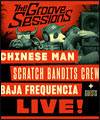 Réservation THE GROOVE SESSIONS LIVE