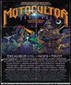 MOTOCULTOR FESTIVAL 2019-P. 4 JOURS ST NOLFF