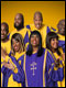 THE GLORY GOSPEL SINGERS SARZEAU