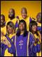 THE GLORY GOSPEL SINGERS DINAN